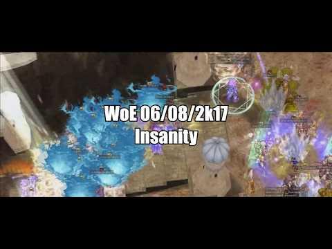 RAG: [Ragnarok] Insanity – WoE [By Smith~] (WoE)