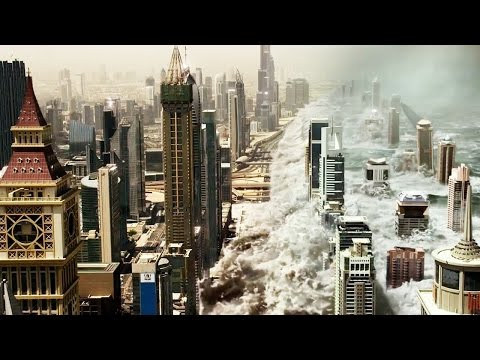 Geostorm Trailer 2017 Gerard Butler Movie - Official [HD] streaming vf