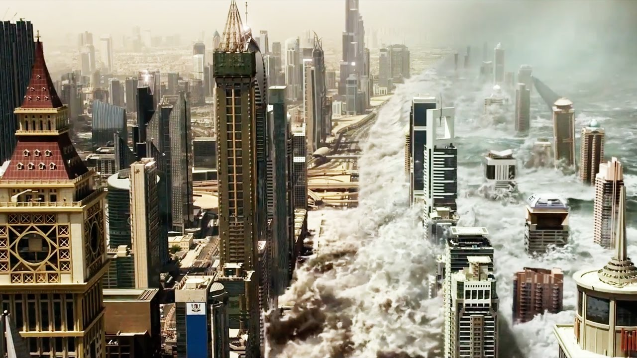 Download Geostorm Trailer 2017 Gerard Butler Movie - Official [HD]