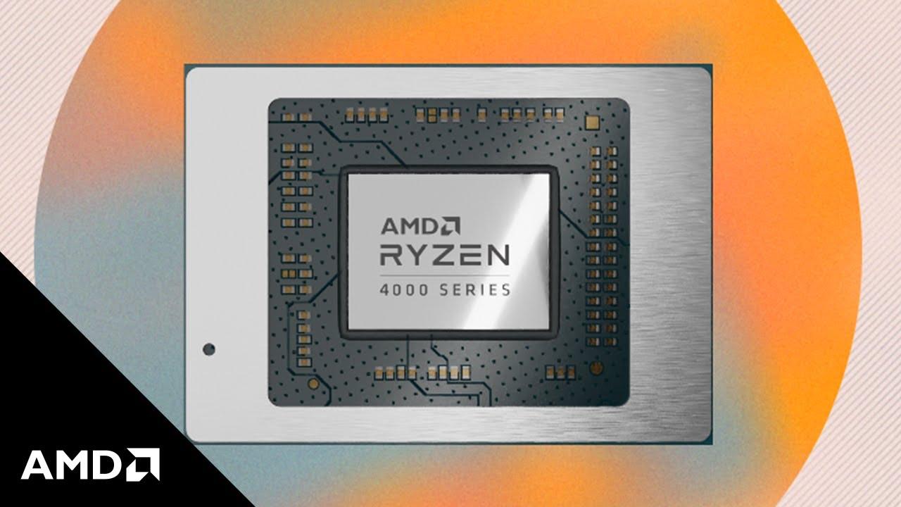 Замечен загадочный AMD Ryzen 9 5980HX