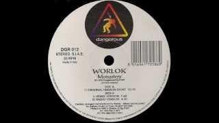 Worlok - Monastery (Remix Version)