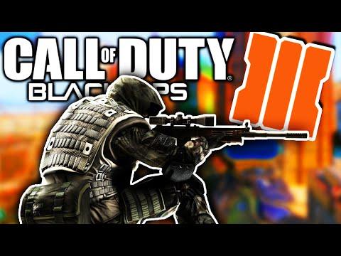 Black Ops 3 - Gungame #1 - 'KOMPLETT NEUE WAFFEN!'