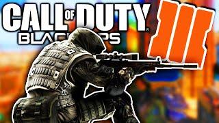 """Black Ops 3 - Gungame #1 - """"KOMPLETT NEUE WAFFEN!"""""""
