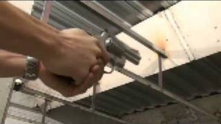 Colt Python 357 MAGNUM snub revolver