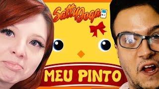 MEU PINTO | Satty Joga feat. Damiani