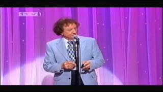 Ken Dodd TV trailer ~ Old!