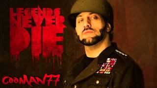 *NEW* R.A. The Rugged Man - Still Get Through the Day (Ft. Eamon)
