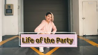 Life of the Party by Dawin || Zumba Dance Choreography