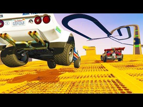 $$$ 25,000,000 SPENDING SPREE - NEW CUNNING STUNTS DLC (GTA 5)