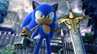 Seven Rings In Hand (Crush 40) - Sonic and the Black Knight Music Extended