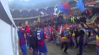 Steaua - Dinamo, PN dupa meci