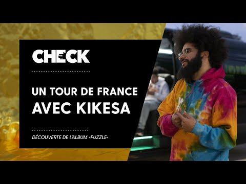 Youtube: Un tour de France avec KIKESA!