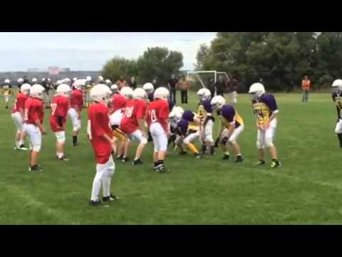 Ramstad Rocket Football 2014