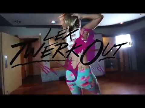 Major Lazer  & DJ Snake - Lean on feat .MØ (Twerk Freestyle) | Lex Twerk out