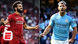 Premier League Predictions: Can Liverpool extend their lead at the top vs. Man City? | ESPN FC