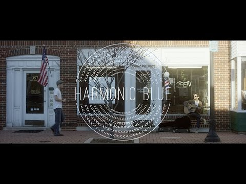 Harmonic Blue - Slice of Life