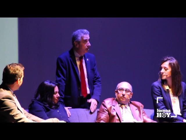"""VÍDEO: Entrega de Premios """"Lucena Emprende"""" y Jornadas de Economía Colaborativa"""""""