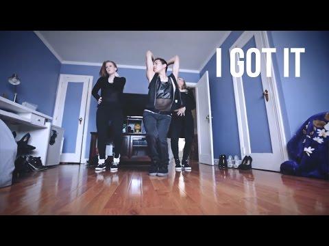 Jeff Han | Ashanti | I Got It