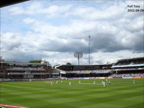 Full Toss 2012-09-29 ... Cricket Radio Show