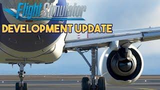 Microsoft Flight Simulator 2020 - Development Update