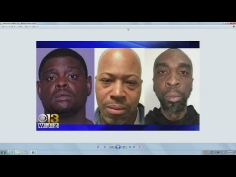 Third Suspect Arrested In Armored Car Heist