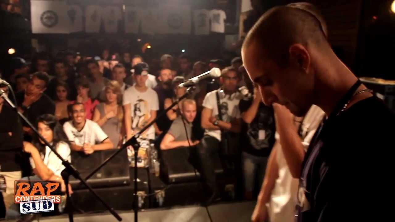 Rap Contenders Sud : Big Flo & Oli vs Sakage & Kemar