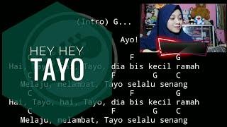 Download Hey tayo #Lirikku