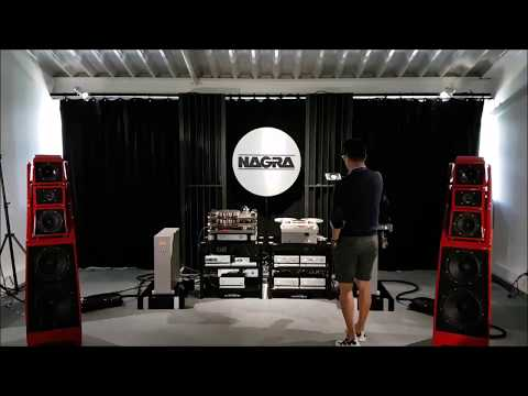 NAGRA plays Sound Liaison at the Munich High End Show  2017