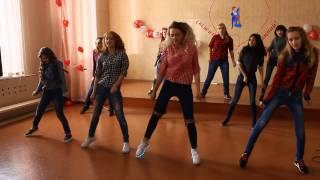 Танець 11 клас