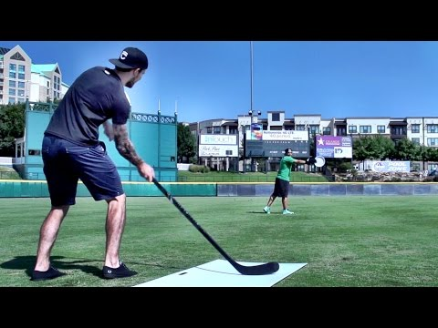 Dallas Stars Edition | Dude Perfect