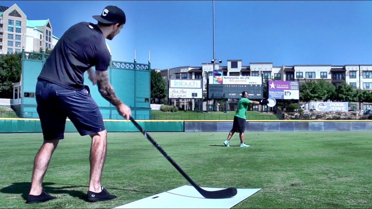 Dallas Stars Edition | Dude Perfect by Dude Perfect
