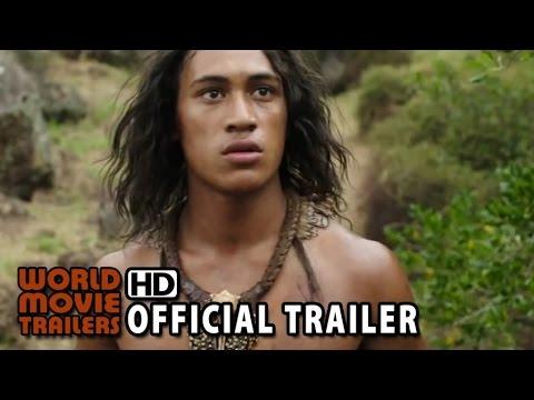 The Dead Lands Official Trailer (2014) HD