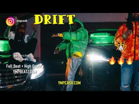 "[FREE] Chief Keef Type Beat ""DRIFT"" Chief Keef x King Von Beats Type Beats 2020"