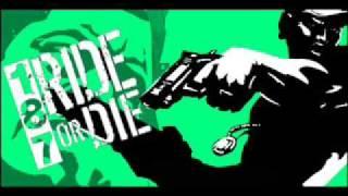 187 ride or die -You Crazy- Guerilla Black produkshun