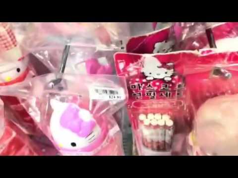 Squishy Vlog : Squishy vlog~ - YouTube