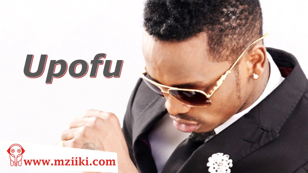 Diamond Platnumz Upofu Official HQ Audio Song