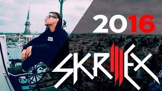 Download lagu Skrillex Mix 2016 Full Set MP3