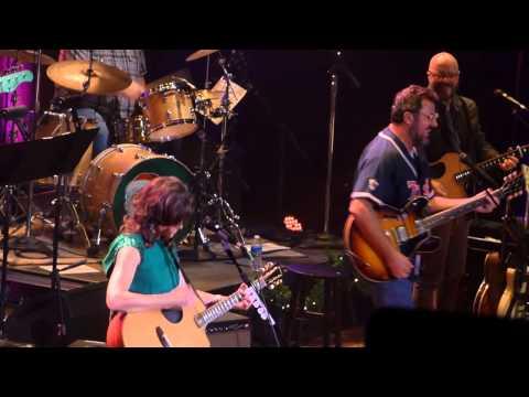 Amy Grant & Vince Gill, Joyful, Joyful, We Adore Thee