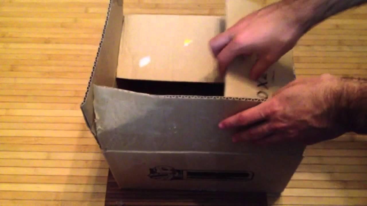 Cerrar caja sin cinta de embalaje ordenar la casa youtube - Ordenar la casa ...