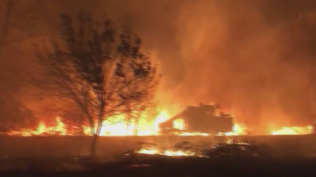 All Clackamas County residents put on notice as Level 3 ...