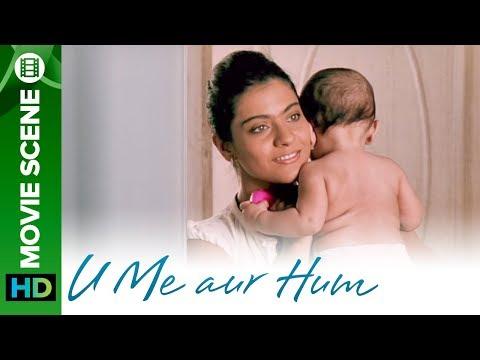 Piya might hurt the baby | U Me Aur Hum Mp3