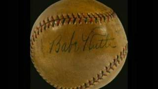 Top 10 Most Expensive Baseball Collectibles HQ