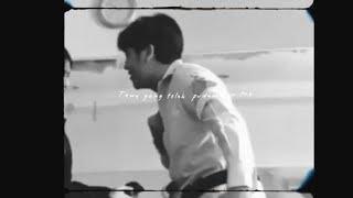 Nadin Amizah - Kereta Ini Melaju Terlalu Cepat (Official Lyric Video)