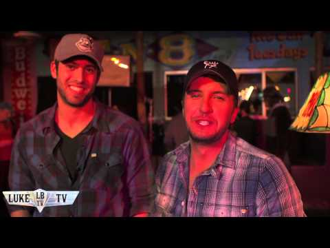 Luke Bryan TV 2013! Ep. 8