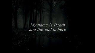 Jen Titus - O, Death // Lyrics