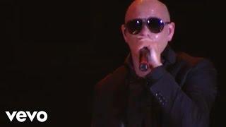 Pitbull - Move Shake Drop (VEVO LIVE! Carnival 2012: Salvador, Brazil)