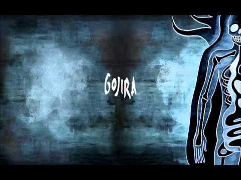 Gojira - Vacuity (HD 1080p, Lyrics)