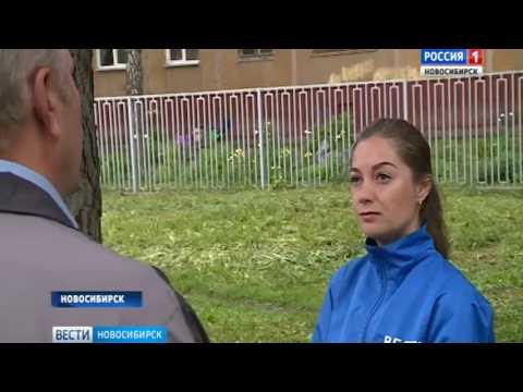 «Я – Новосибирск»: о бессмертном  лозунге на Петухова