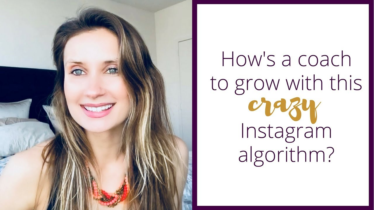 how to grow on instagram 2018