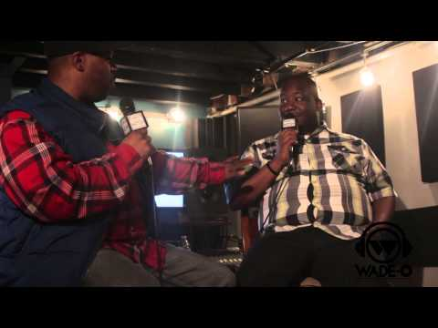 Lavoisier on Computers, Rap, Donald Sterling and New Music   Live at JahRock'n S3E3